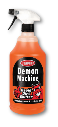 Demon dirt shifter  (1L) spray trigger